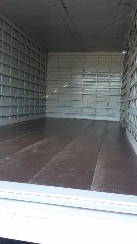 Comprar Madeira Plástica Lastro para Caminhão Vitória - Madeira Plástica Ecológica