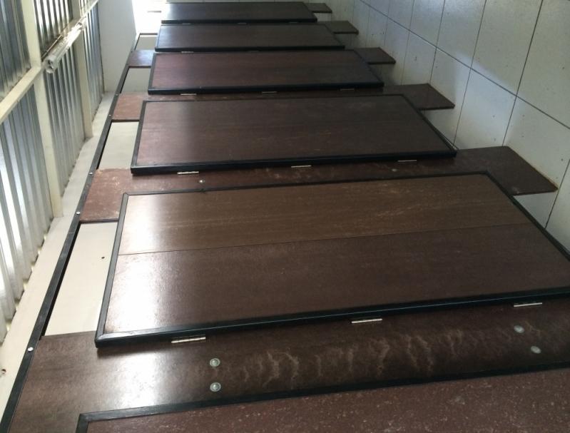 Procuro por Tábua em Madeira Plástica para Construção Vitória - Tábua Madeira Plástica de Construção