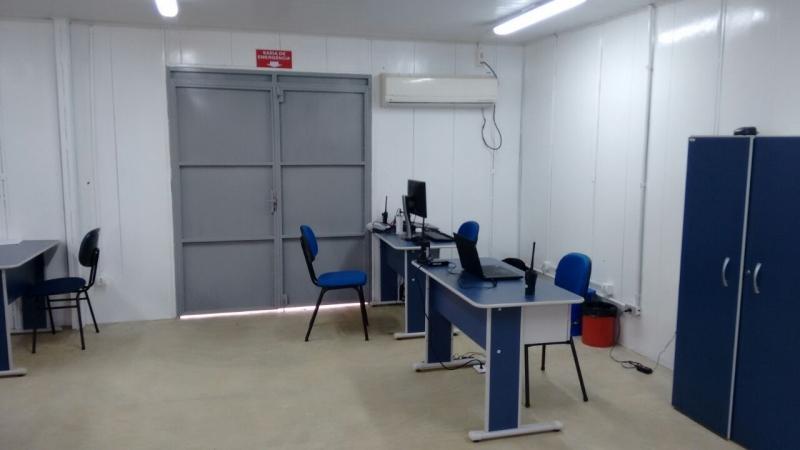 Tábua em Madeira Plástica para Obra Camaçari - Tábua de Madeira Plástica para Construção