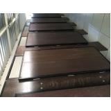 comprar madeira ecológica plástica Santa Isabel