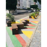 comprar madeira plástica ecológica Belo Horizonte