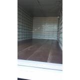 comprar madeira plástica piso para caminhão Embu das Artes