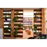 madeira ecológica fachada sustentável