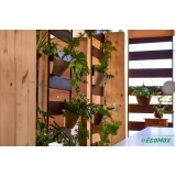 madeira ecológica para fachada orçamento Itapevi