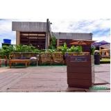 madeira ecológica para fachada Guararema