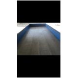 onde comprar madeira plástica piso para caminhão Rio Grande da Serra
