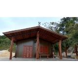 onde vende madeira ecológica fachada sustentável GRANJA VIANA