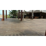 onde vende madeira ecológica para deck sustentável Santana de Parnaíba