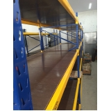 rack porta pallet Ribeirão das Neves
