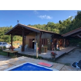 venda de madeira ecológica fachada Cotia