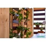 venda de madeira ecológica sustentável para fachada Simões Filho