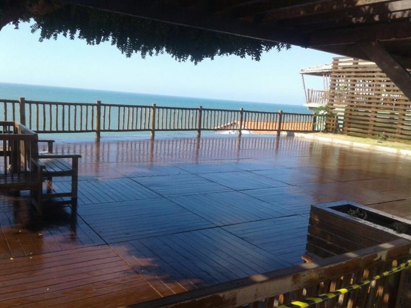 Venda de Madeira Ecológica para Deck Sustentável Minas Gerais - Madeira Ecológica Fachada